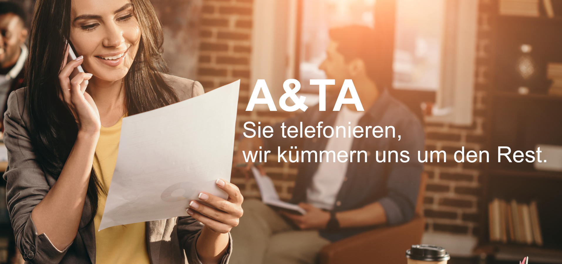 A&TA Mobilfunkmanagement Berlin